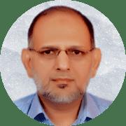 Muzamil Ahmed
